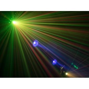 EUROLITE LED Multi FX Laser Bar #6