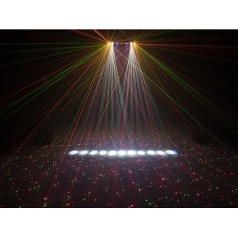EUROLITE LED Multi FX Laser Bar #7