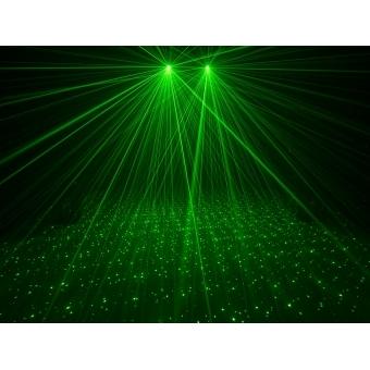 EUROLITE LED Multi FX Laser Bar #9