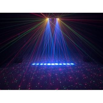 EUROLITE LED Multi FX Laser Bar #10
