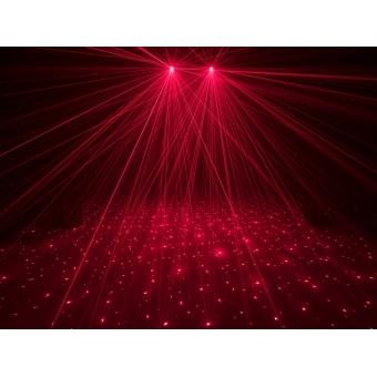EUROLITE LED Multi FX Laser Bar #11