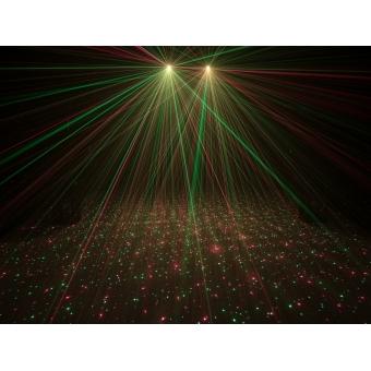 EUROLITE LED Multi FX Laser Bar #12