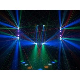 EUROLITE LED Multi FX Laser Bar #15