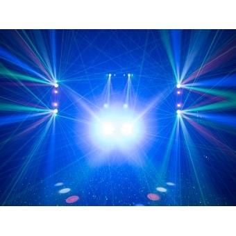 EUROLITE LED Multi FX Laser Bar #16
