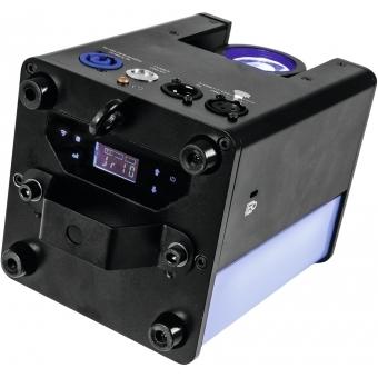 EUROLITE AKKU UP-1 Glow QCL Flex Spot QuickDMX #9