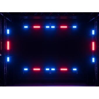 EUROLITE LED PIX-144 RGB Bar #14
