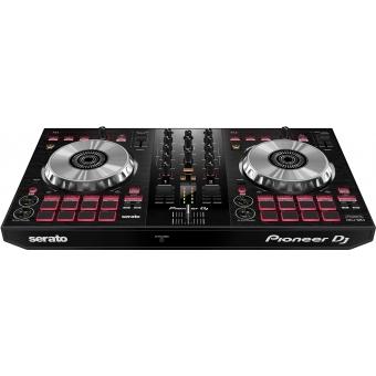 Pioneer DDJ-SB3 2-channel DJ controller for Serato DJ Lite #2