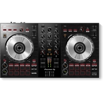 Pioneer DDJ-SB3 2-channel DJ controller for Serato DJ Lite #3
