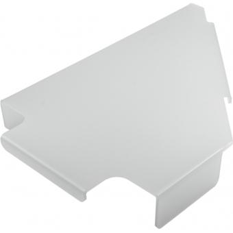 TRUSS4BARS Truss tray for 90° corner left/4mm