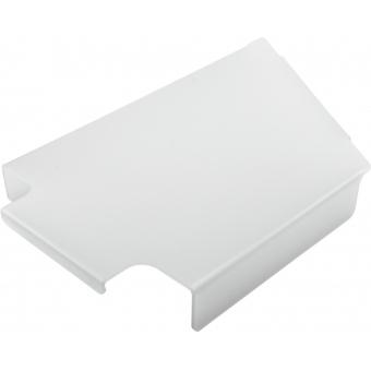 TRUSS4BARS Truss tray for 120° corner left/4mm