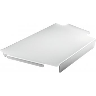 TRUSS4BARS Truss tray for 135° corner right/4mm