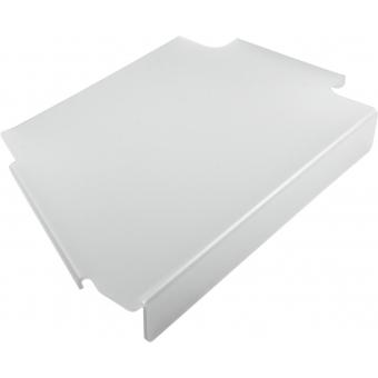 TRUSS4BARS Truss tray for 135° corner left/4mm