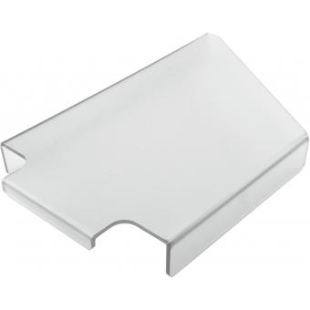 TRUSS4BARS Truss tray for 120° corner left/6mm