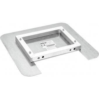 ALUTRUSS Aluminium Shelf 50x45x4.5cm #2