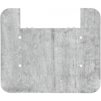 ALUTRUSS Aluminium Shelf 50x45x4.5cm #4