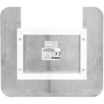 ALUTRUSS Aluminium Shelf 50x45x4.5cm #5
