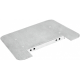 ALUTRUSS Aluminium Shelf 50x45x4.5cm