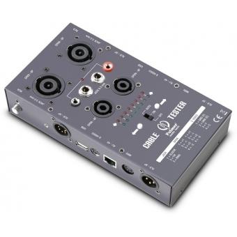 Tester multi cable Palmer Pro AHMCTXL V2