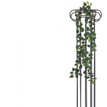 EUROPALMS Philo garland classic, artificial, 180cm #2