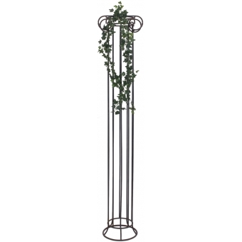 EUROPALMS Ivy garland classic, artificial, 180cm