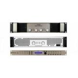 PSSO Amp Set MK2 for Line-Array S