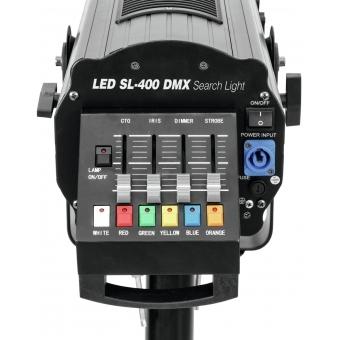 EUROLITE LED SL-400 DMX Search Light #3