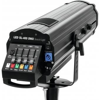 EUROLITE LED SL-400 DMX Search Light #4