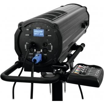 EUROLITE LED SL-600 DMX Search Light #6