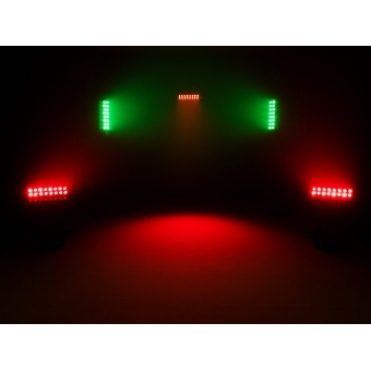 EUROLITE Stage Panel 16 HCL LED #5