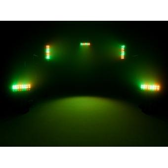 EUROLITE Stage Panel 16 HCL LED #10