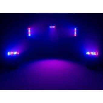 EUROLITE Stage Panel 16 HCL LED #11