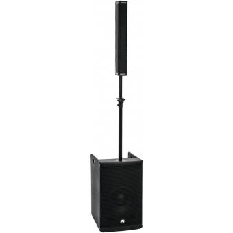 OMNITRONIC ACS-410BTS Active Column Speaker System