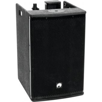OMNITRONIC ACS-410BTS Active Column Speaker System #2