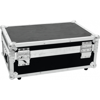 ROADINGER Flightcase 4x AKKU TL-3 Trusslight QuickDMX with charg #3