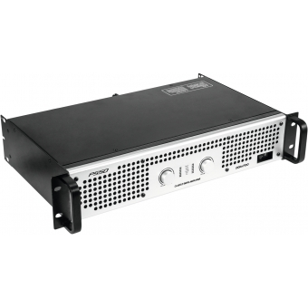 PSSO DDA-1700 Amplifier #2