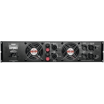 PSSO DDA-1700 Amplifier #3