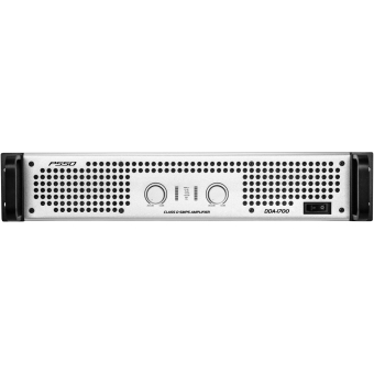 PSSO DDA-1700 Amplifier #4