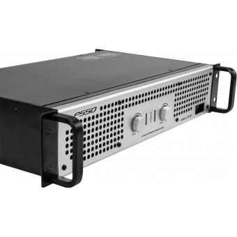 PSSO DDA-1700 Amplifier #5
