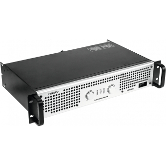 PSSO DDA-2500 Amplifier #2