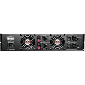 PSSO DDA-2500 Amplifier #3