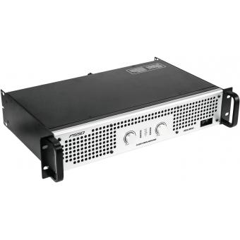 PSSO DDA-3500 Amplifier #2