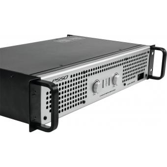 PSSO DDA-3500 Amplifier #5