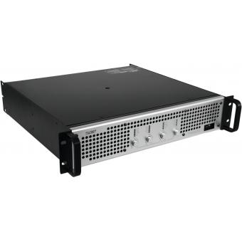 PSSO QDA-4400 4-Channel Amplifier #2