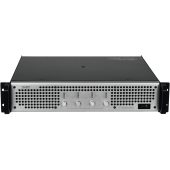 PSSO QDA-4400 4-Channel Amplifier #4
