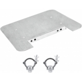 ALUTRUSS Set Aluminium Shelf for Decolock