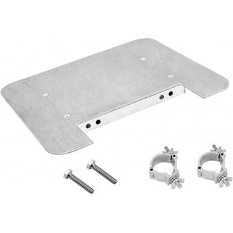 ALUTRUSS Set Aluminium Shelf for 50mm Alu Systems