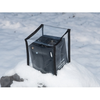EUROLITE Rain Cover for AKKU UP-1 QCL Flex Spot QuickDMX #3