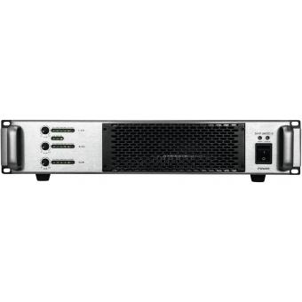 OMNITRONIC A-3603 Class-D 2.1 Amplifier #4