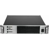 OMNITRONIC A-3603 Class-D 2.1 Amplifier
