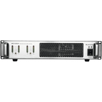 OMNITRONIC MCD-2004 4-Channel Amplifier